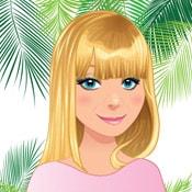 photo profil marjy