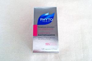 Complément alimentaire Phytophanère