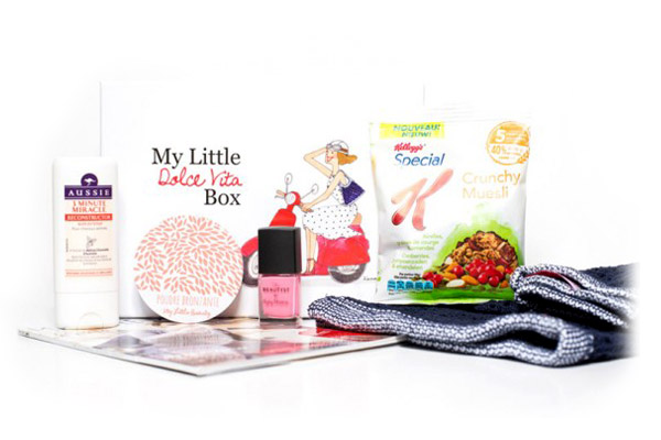 Exemple My Little Box